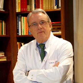 Doctor Martín Gómez