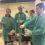 Curso Sociedad Española de Artroscopia y Andaluza de Traumatólogos