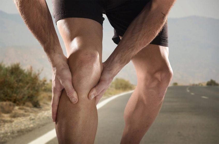 Dolor de rodilla al agacharse