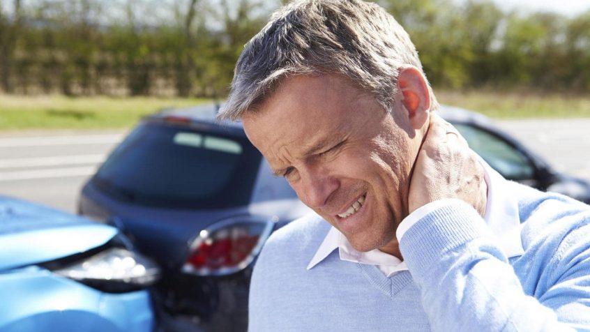 Lesiones en accidentes de tráfico