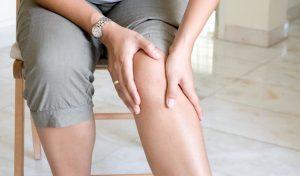 Primeros síntomas de la artrosis