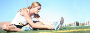 Qué hacer en caso de calambre muscular