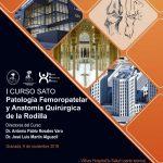 Curso de la Sociedad Andaluza de Patología de Rótula