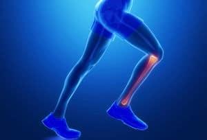 Tratamiento lesión tibial