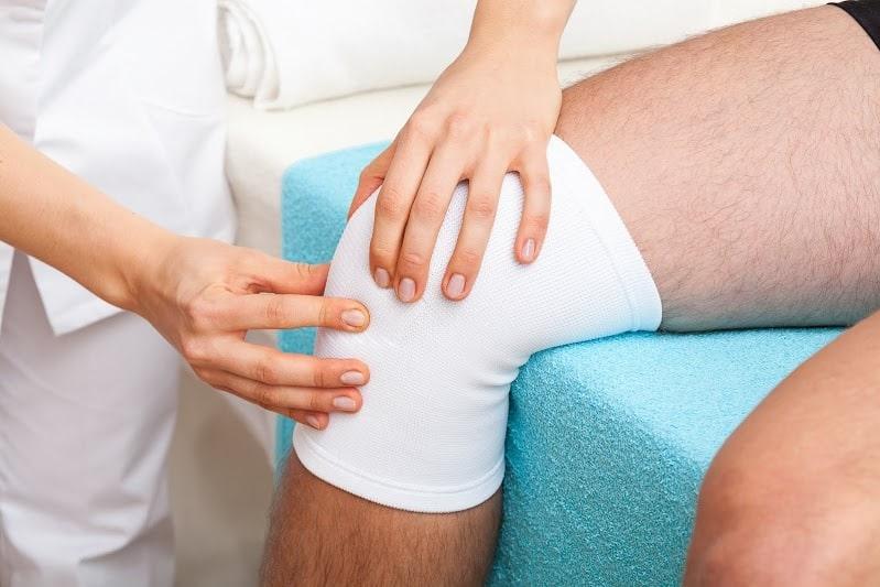 ácido hialurónico en la rodilla