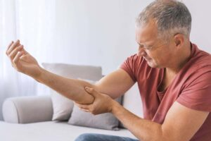 artrolisis
