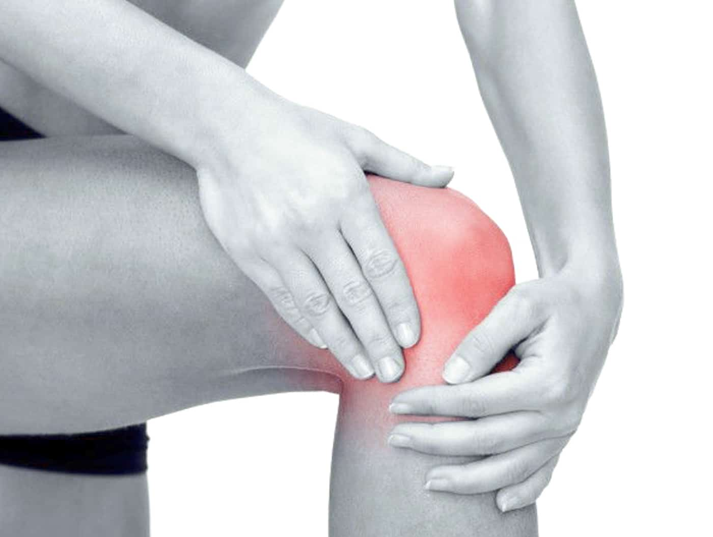 Contusión articular: una lesión invisible