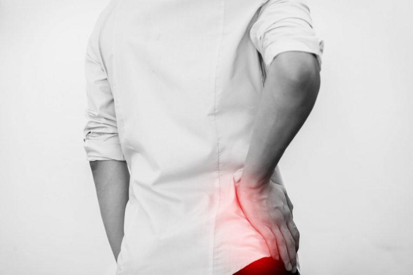 dolor en la cadera