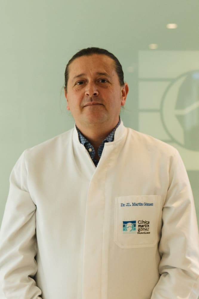 doctor Felipe Segura Ortiz