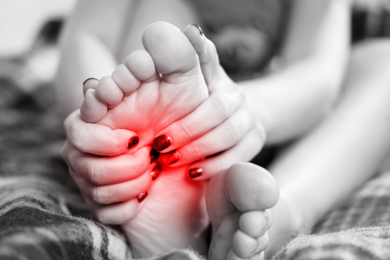 Fractura del metatarso: Síntomas, casusas y tratamiento