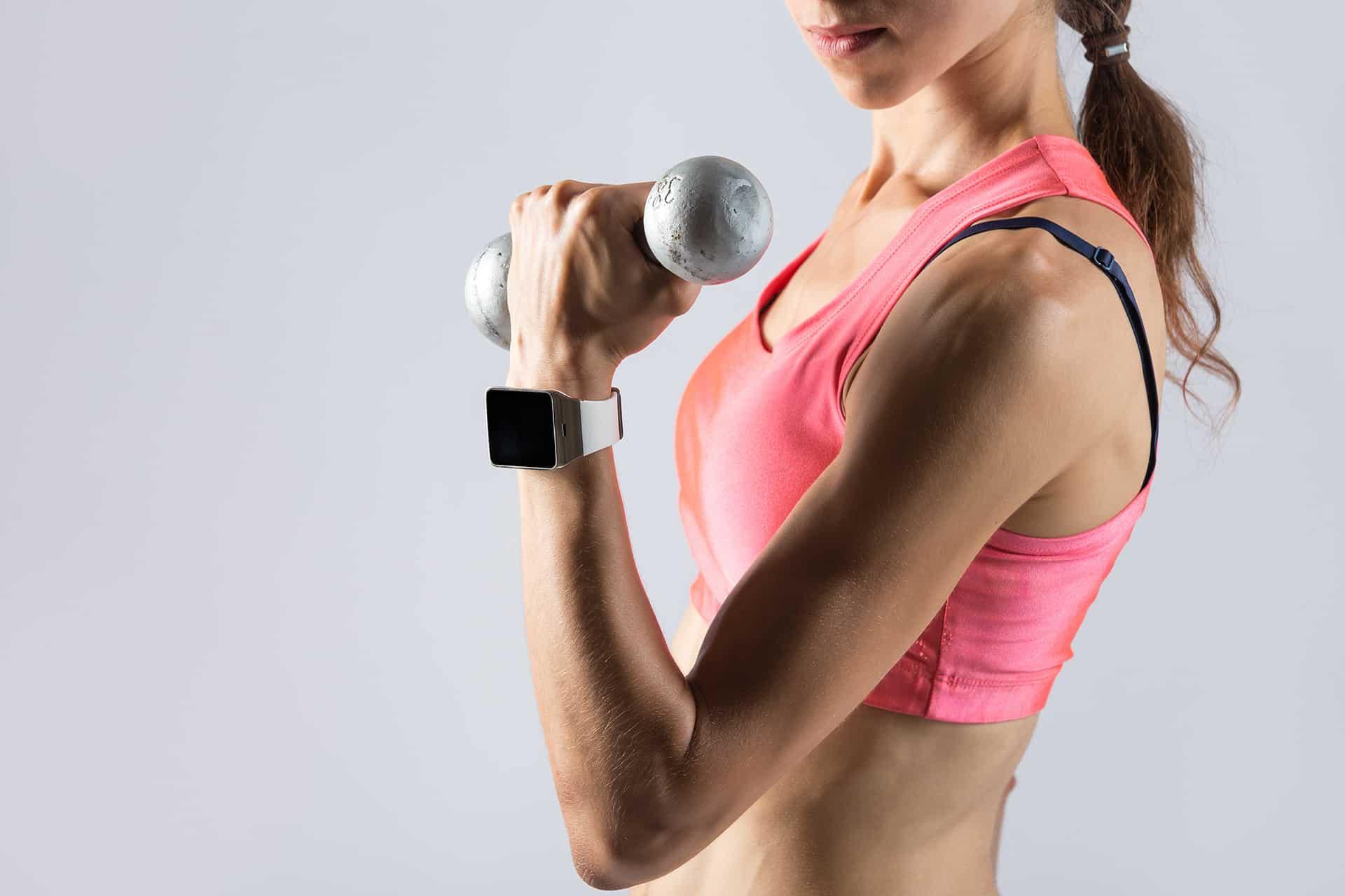 lesiones del tríceps