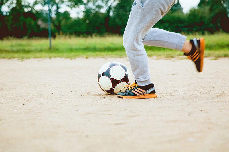 Las 5 lesiones deportivas más frecuentes