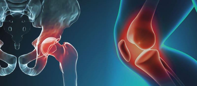 prótesis infectada